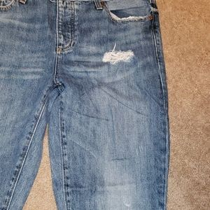 Lucky Brand Jeans - Lucky Sienna Slim Boyfriend